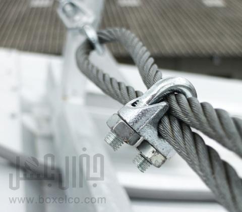 بهبود خواص مکانیکی سیم بکسل فولادی